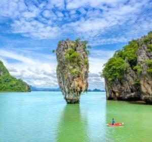 Thailand Kosher Tours
