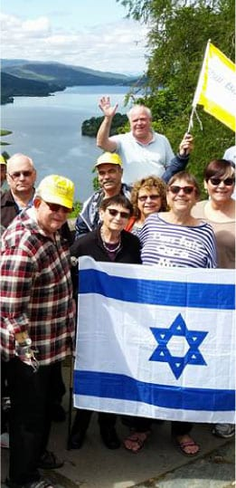 ALL KESHER TOURS